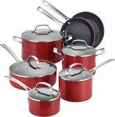 Circulon Genesis 12-pc. Nonstick Cookware Set