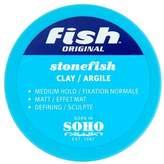 Fish Original Stonefish Matt Clay 70ml