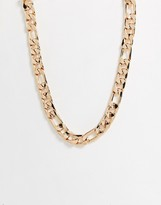 Chained & Able neck chain in gold