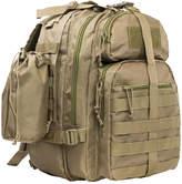 Asstd National Brand NcSTAR Small Sling Backpack/Mono Strap