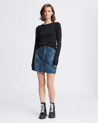 Rag & Bone Jane slim longsleeve