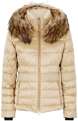 M Miller Sarah Padded Down Jacket