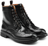 Church's Churchs Leather Ankle Boots