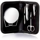 Steve Madden Men's Deluxe Manicure Set