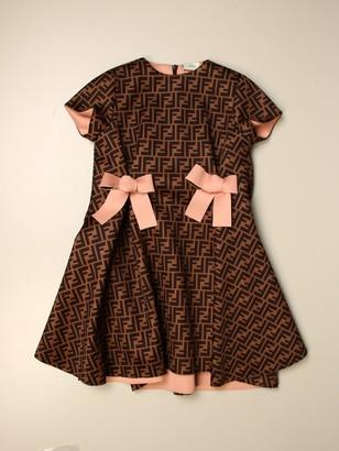 Fendi Dress Kids