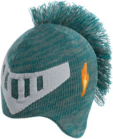 Kidorable Green Knight Earflap Beanie