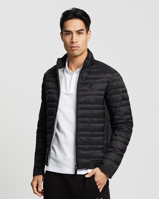 Armani Exchange Giacca Piumino Jacket
