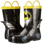 Favorite Characters Batman Rain Boot (Toddler/Little Kid)
