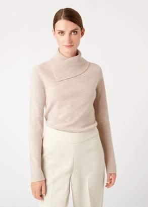 Hobbs Courtney Wool Cashmere Sweater