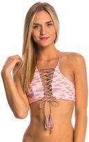 Rip Curl Swimwear Desert Nights Hi Neck Bikini Top 8147892