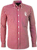 Antigua Men's Oklahoma Sooners National Button-Up