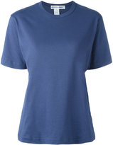 Comme des Garcons classic T-shirt - women - Cotton - L