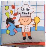 Melissa & Doug Little Chef Story Book