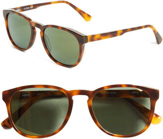 Noah x Vuarnet District Round Sunglasses