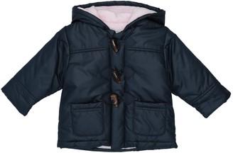 Aletta Synthetic Down Jackets