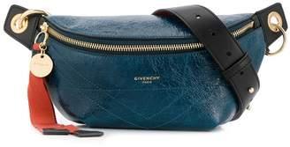 Givenchy hanging tag belt bag