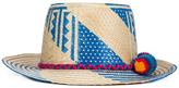 Yosuzi Miku Woven Hat