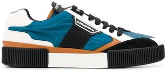 Dolce & Gabbana Miami low top sneakers