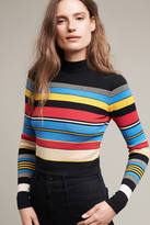 Tracy Reese Hanst Mockneck Sweater