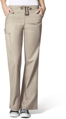 WONDERWINK Women's Size Wonderflex Grace Scrub Pant