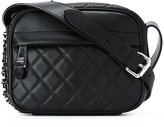Moschino quilted crossbody bag