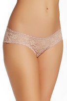 Honeydew Intimates Lady In Lace Hipster Panty - Pack of 2