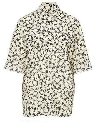 MARC JACOBS, THE Sofia Loves The Beach Tunic shirt