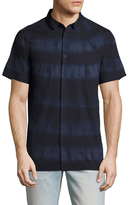 Globe Atkinson Striped Sportshirt