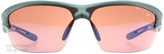 Bolle Bolt Sunglasses Satin Crystal Smoke 11675 80mm