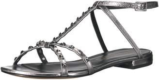 Marc Jacobs Women's Ana Ankle Strap Sandal Dress