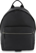 Salvatore Ferragamo Ganico Trott leather backpack