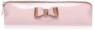 Ted Baker Vals Bow Pencil Case