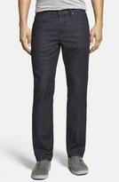 J Brand 'Kane' Slim Straight Leg Jeans (Hirsch)