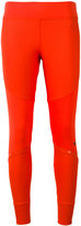 adidas by Stella McCartney Training leggings - women - Polyester/Spandex/Elastane - S