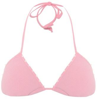 Marysia Swim St Tropez bikini top