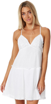 Billabong Sun Valley Dress White