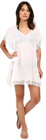 Seafolly Hole Me Up Kaftan Cover-Up