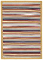 Mamas and Papas Knitted Blanket -Stripe