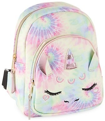 Thumbnail for your product : Under One Sky Ellie Unicorn Sling Bag