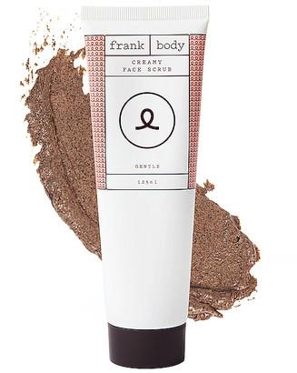 Frank Creamy Face Scrub