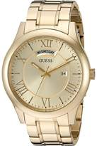 GUESS U0791G2 Watches