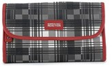 Kenneth Cole Reaction Hanging Travel Kit Synthetic Cosmetic Bag.