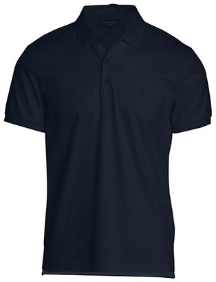 Rag & Bone Interlock Polo