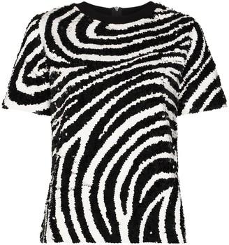Ashish sequinned T-shirt