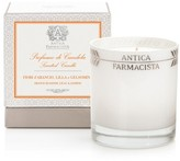 Antica Farmacista Orange Blossom, Lilac & Jasmine Candle
