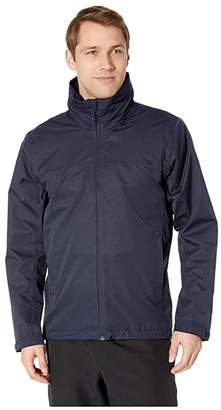 adidas Outdoor Outdoor Wandertag Jacket (Legend Ink) Men's Coat