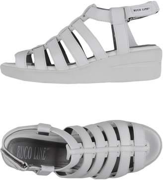 Ruco Line Sandals - Item 11334730JA