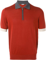 Malo polo shirt - men - Cotton - 52