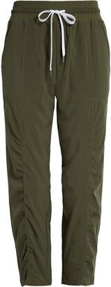 Zella Step-Up Crop Pants