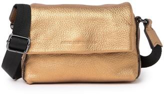 Aimee Kestenberg Biggest Fan Leather Crossbody Bag